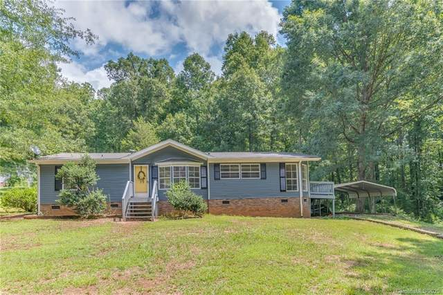 192 Kindlewood Drive, Rutherfordton, NC 28139 (#3642606) :: Stephen Cooley Real Estate Group