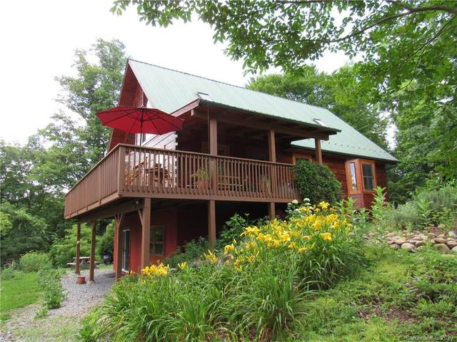215 White Oak Drive, Marshall, NC 28753 (#3642622) :: LePage Johnson Realty Group, LLC