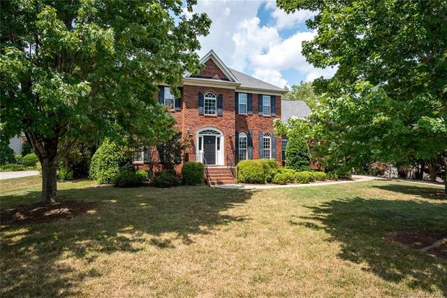 10601 Persimmon Creek Drive, Mint Hill, NC 28227 (#3642658) :: LePage Johnson Realty Group, LLC