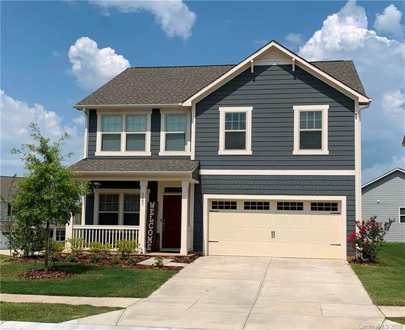 5003 Grace View Drive, Pineville, NC 28134 (#3642674) :: Zanthia Hastings Team