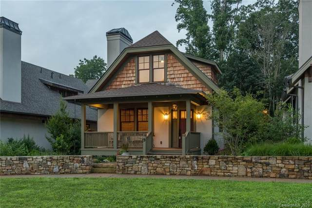 9 Rantis Lane, Black Mountain, NC 28711 (#3642677) :: Johnson Property Group - Keller Williams