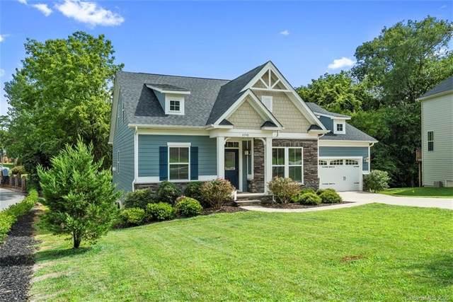 4748 Phifer Crest Court, Charlotte, NC 28226 (#3642700) :: Homes Charlotte