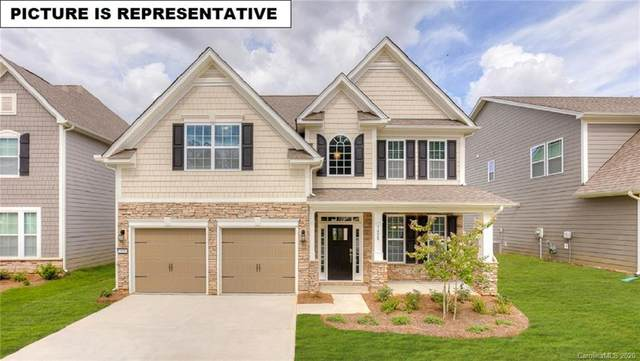 122 Championship Drive #63, Mooresville, NC 28115 (#3642701) :: LePage Johnson Realty Group, LLC