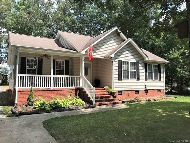 602 Heathwood Drive, Albemarle, NC 28001 (#3642713) :: Robert Greene Real Estate, Inc.