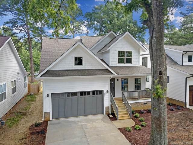 4030 Avalon Avenue, Charlotte, NC 28208 (#3642720) :: LePage Johnson Realty Group, LLC