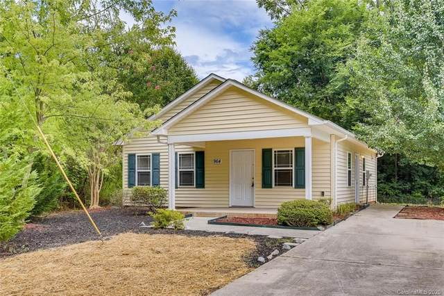 964 Shearer Street, Davidson, NC 28036 (#3642745) :: Johnson Property Group - Keller Williams