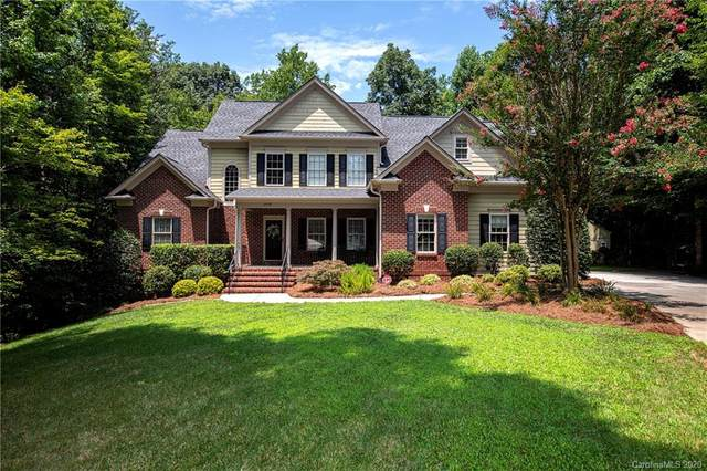 1918 Notchwood Court, Lake Wylie, SC 29710 (#3642761) :: Premier Realty NC