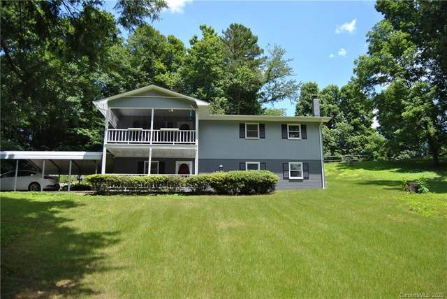 924 Catawba River Road NE, Old Fort, NC 28762 (#3642785) :: Stephen Cooley Real Estate Group