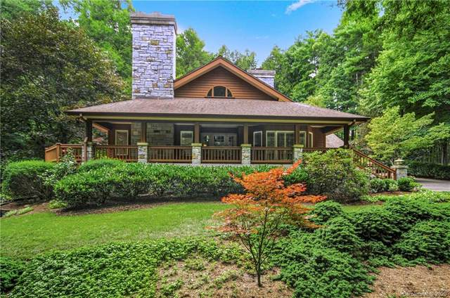 14 Hemlock Road, Asheville, NC 28803 (#3642797) :: Rowena Patton's All-Star Powerhouse