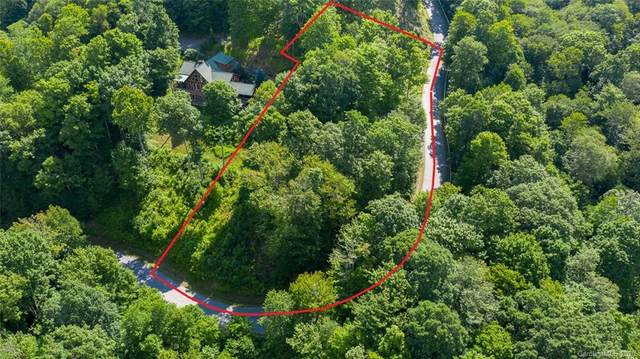 .76 Acres off Penny Lane #67, Mars Hill, NC 28754 (#3642808) :: The Premier Team at RE/MAX Executive Realty