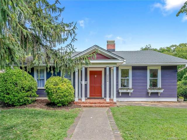 291 Montford Avenue, Asheville, NC 28801 (#3642818) :: BluAxis Realty