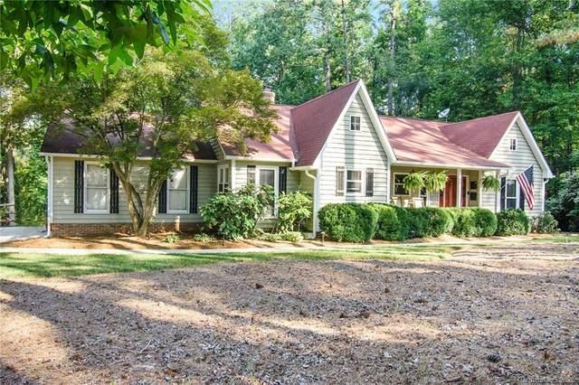 66 Scalybark Trail, Concord, NC 28027 (#3642822) :: Rinehart Realty