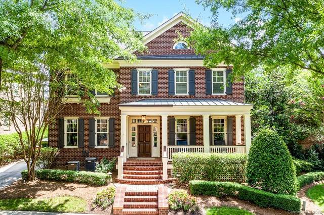 3310 Indian Meadows Lane, Charlotte, NC 28210 (#3642847) :: Premier Realty NC