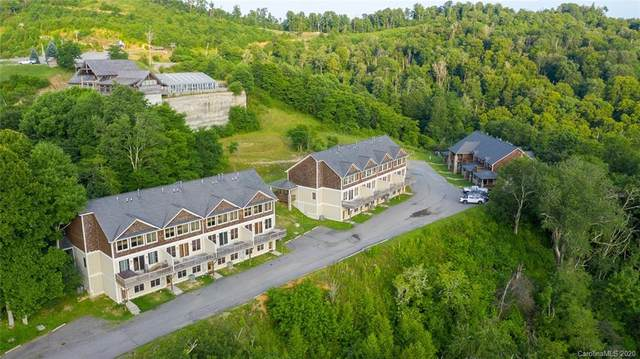 295 Vista Drive #404, Mars Hill, NC 28754 (#3642932) :: Stephen Cooley Real Estate Group