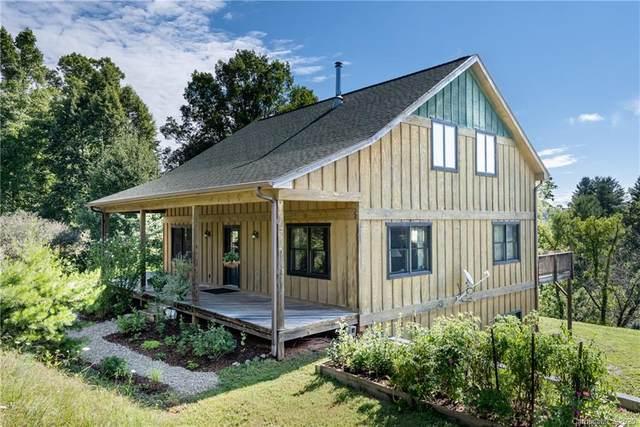 28 Piney Arbor Cove, Marshall, NC 28753 (#3642938) :: Carlyle Properties