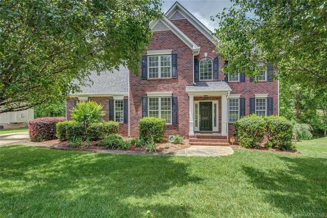 1154 Plantation Trail, Gastonia, NC 28056 (#3642947) :: LePage Johnson Realty Group, LLC