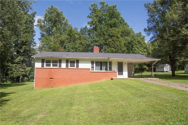 102 Elliott Street, Marion, NC 28752 (#3642961) :: Carlyle Properties