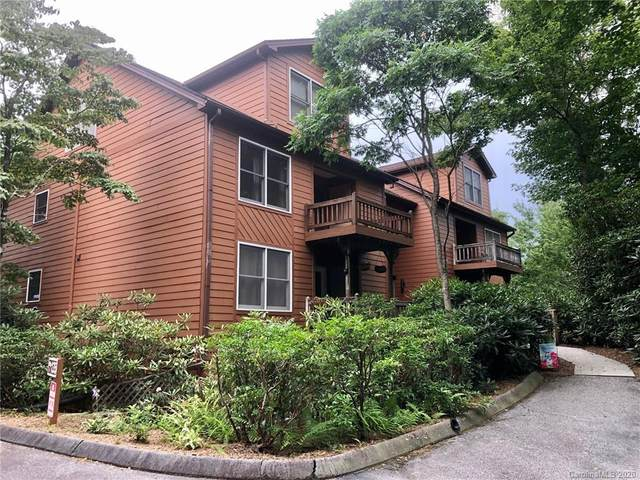 135 Toxaway Views Drive #605, Lake Toxaway, NC 28747 (#3642962) :: Stephen Cooley Real Estate Group