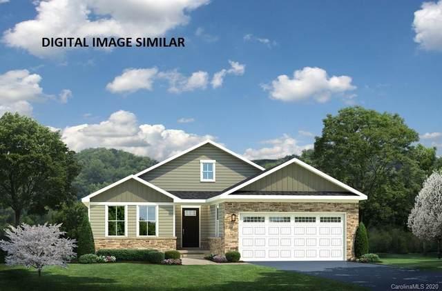 4100 Mackinnon Drive #78, Charlotte, NC 28214 (#3642968) :: High Performance Real Estate Advisors