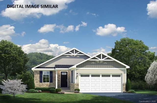4137 Mackinnon Drive, Charlotte, NC 28214 (#3642976) :: Stephen Cooley Real Estate Group