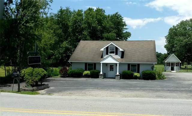 93 School House Road, Mills River, NC 28759 (#3642982) :: Exit Realty Vistas