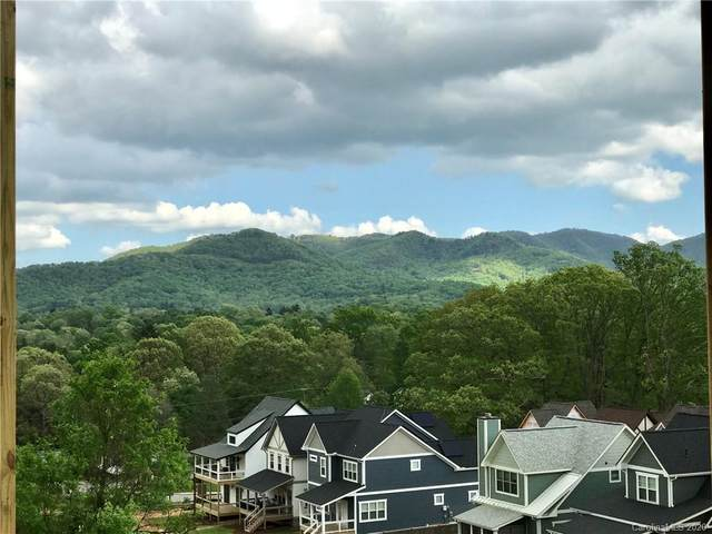 106 Chepstow Place, Black Mountain, NC 28711 (#3642997) :: Omega Home Team