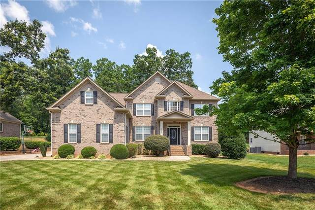 5865 Tipperary Drive, Denver, NC 28037 (#3643014) :: Stephen Cooley Real Estate Group