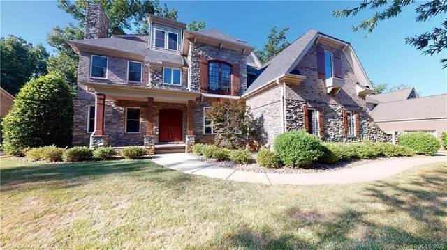3512 Mcpherson Street, Waxhaw, NC 28173 (#3643015) :: Robert Greene Real Estate, Inc.