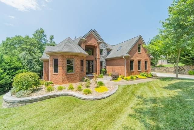 4523 Granite Hill Drive, Davidson, NC 28036 (#3643039) :: Johnson Property Group - Keller Williams