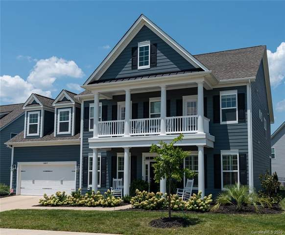 14817 Marymont Avenue, Huntersville, NC 28078 (#3643100) :: Premier Realty NC