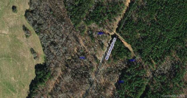 Lot 0 Mockingbird Lane, Maiden, NC 28650 (#3643118) :: Caulder Realty and Land Co.