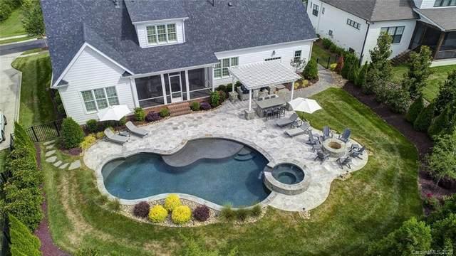 17524 Gillican Overlook, Davidson, NC 28036 (#3643122) :: MartinGroup Properties