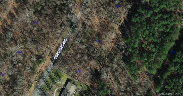 Lot 6C and 7C Mockingbird Lane 6,7, Maiden, NC 28650 (#3643125) :: Caulder Realty and Land Co.