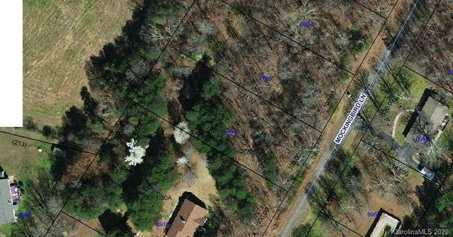 Lot 6B and 7B Mockingbird Lane 6,7, Maiden, NC 28650 (#3643127) :: Caulder Realty and Land Co.