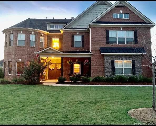 1316 Wynhurst Drive, Waxhaw, NC 28173 (#3643137) :: Austin Barnett Realty, LLC