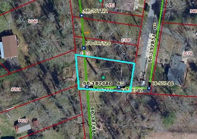 101 Talmadge Street Lot 1, Asheville, NC 28806 (#3643161) :: Carver Pressley, REALTORS®