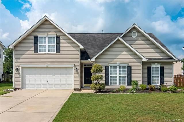 12136 Creek Turn Drive, Charlotte, NC 28278 (#3643163) :: Robert Greene Real Estate, Inc.