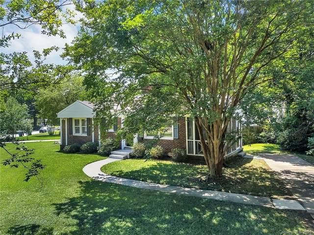 3200 Auburn Avenue, Charlotte, NC 28209 (#3643183) :: Premier Realty NC