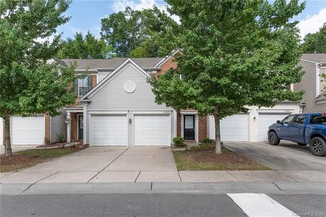 10222 Blakeney Preserve Drive #47, Charlotte, NC 28277 (#3643189) :: Johnson Property Group - Keller Williams