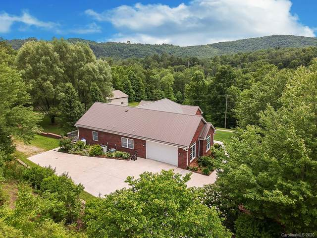 3275 Hanging Rock Road, Spruce Pine, NC 28777 (#3643197) :: Rinehart Realty