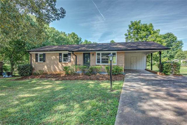 1579 Timberlake Drive, Shelby, NC 28150 (#3643207) :: Carlyle Properties