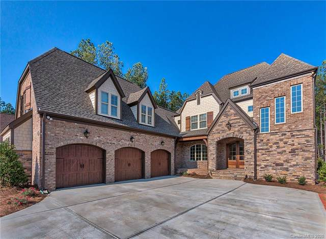 9606 Gato Del Sol Court, Waxhaw, NC 28173 (#3643208) :: Stephen Cooley Real Estate Group