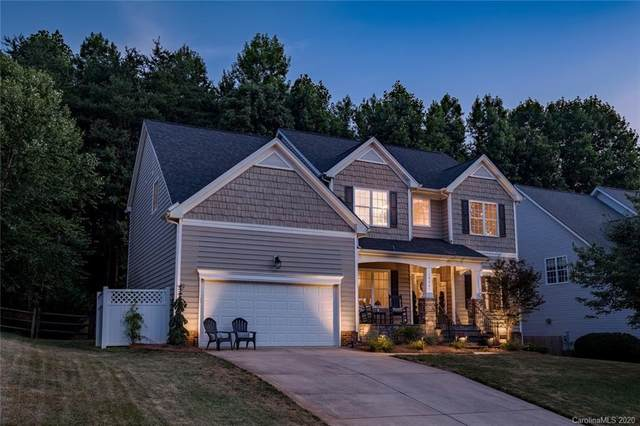 14421 Maclauren Lane #108, Huntersville, NC 28078 (#3643219) :: Puma & Associates Realty Inc.