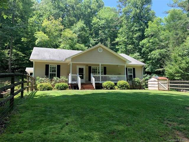 2639 Cane Creek Road, Sylva, NC 28779 (#3643229) :: Stephen Cooley Real Estate Group