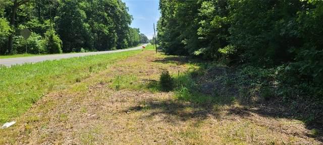 9380 Stokes Ferry Road, Salisbury, NC 28146 (#3643236) :: Mossy Oak Properties Land and Luxury