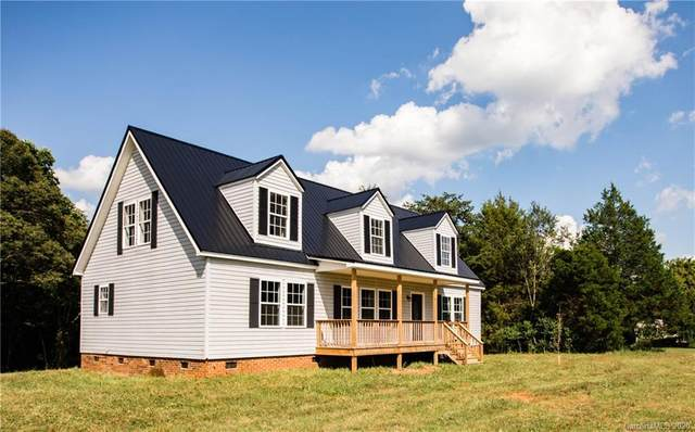 513 Weathers Creek Road, Troutman, NC 28166 (#3643237) :: Stephen Cooley Real Estate Group