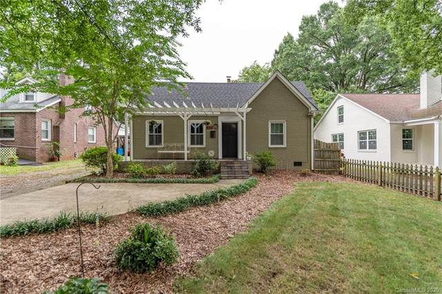 3133 Commonwealth Avenue, Charlotte, NC 28205 (#3643240) :: The Mitchell Team