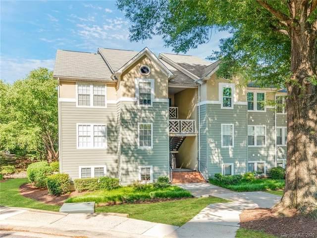19905 Henderson Road A, Cornelius, NC 28031 (#3643259) :: Cloninger Properties