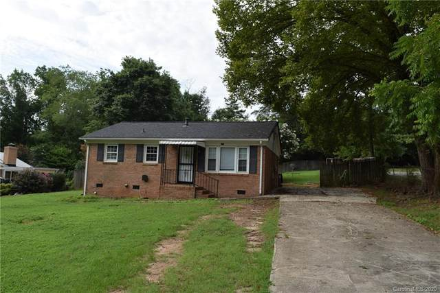 3539 Chapelwood Drive, Gastonia, NC 28052 (#3643262) :: Rinehart Realty