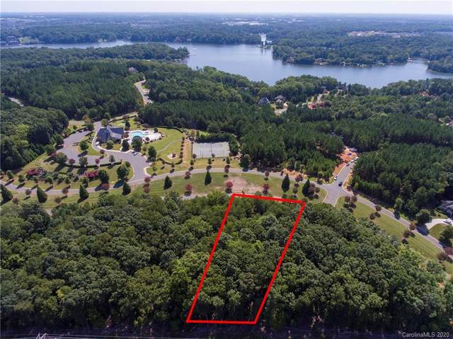 1324 Reflection Pointe Boulevard #328, Belmont, NC 28012 (#3643265) :: Carlyle Properties